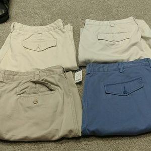 Men's Shorts Cremieux Size 36